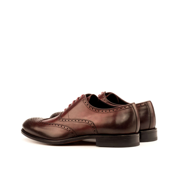 Ahote Full Brogue shoes