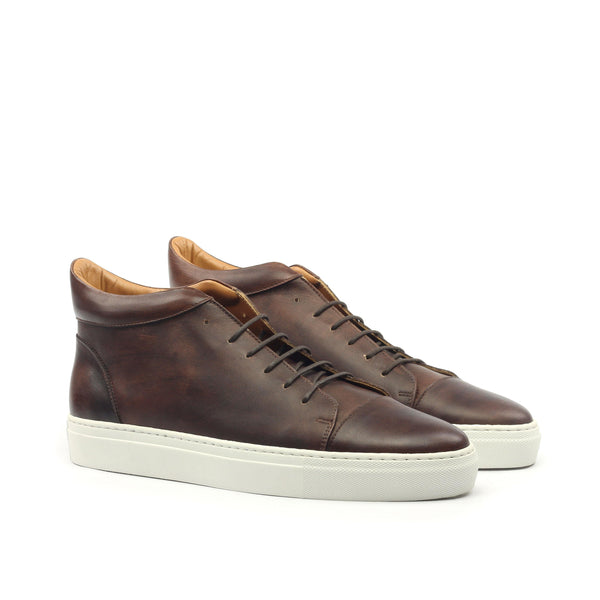Faraday high top sneakers - Q by QS