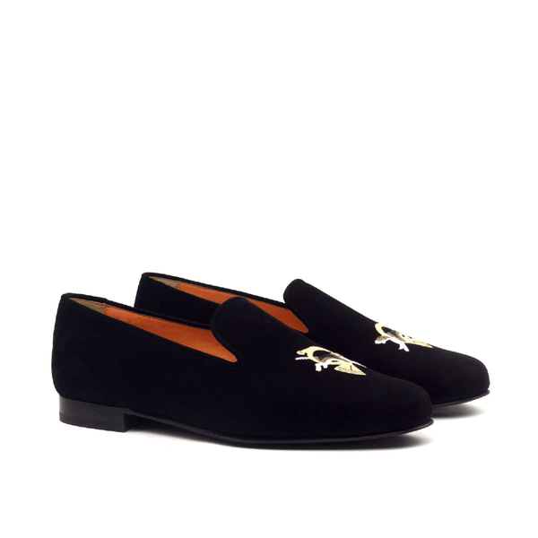 The Eye Wellington slip on