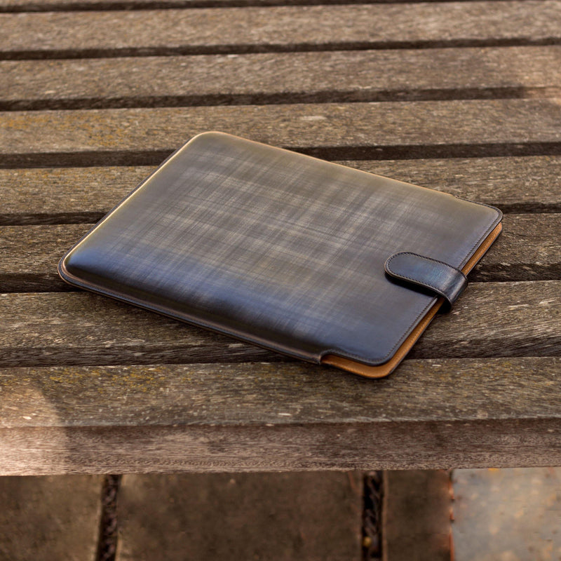 Lux Patina Ipad case
