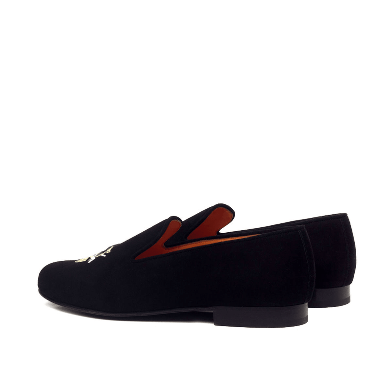 The Eye Wellington slip on - Q by QS