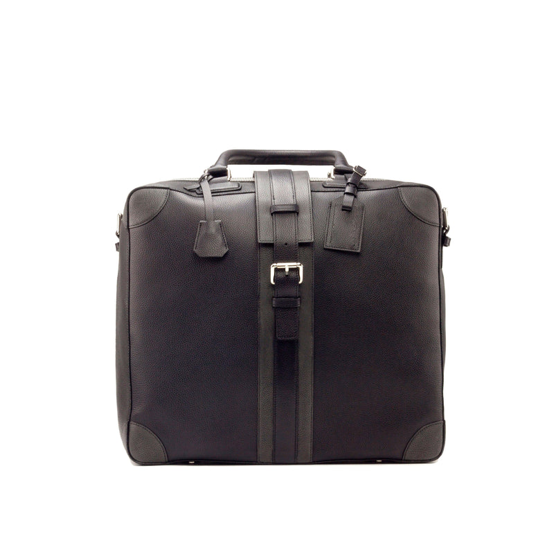 Dubai travel tote - Q by QS