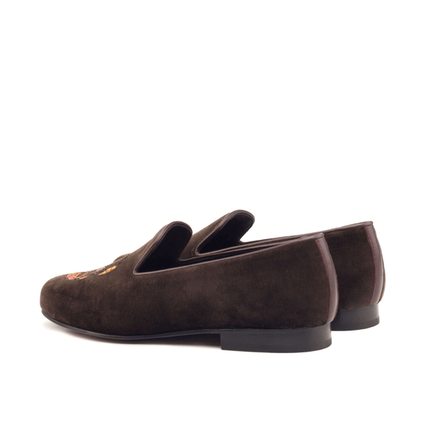 Mizarble Wellington slip on