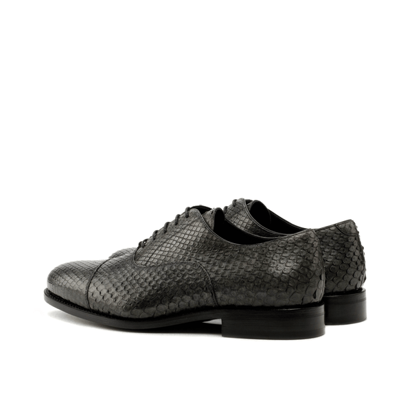 Apollo Oxford Python shoes - Q by QS