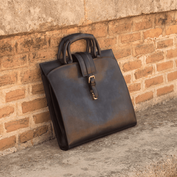 Machino brief case - Q by QS
