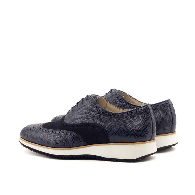 Sinere Full Brogue - Q by QS