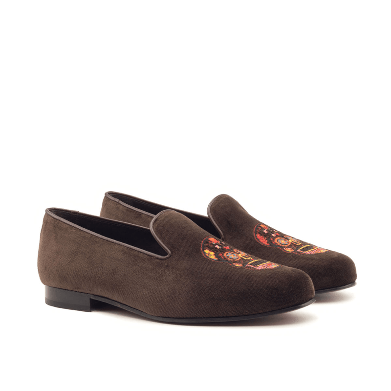Mizarble Wellington slip on - Q by QS