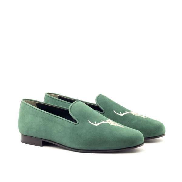 Forst Wellington slip on
