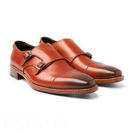Mickey Doyle Dress Shoe-Men shoes-Q by QS