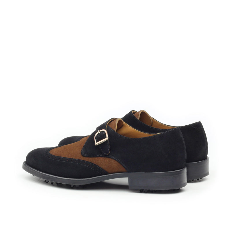 Hagen Single Monk Golf shoes - Q by QS