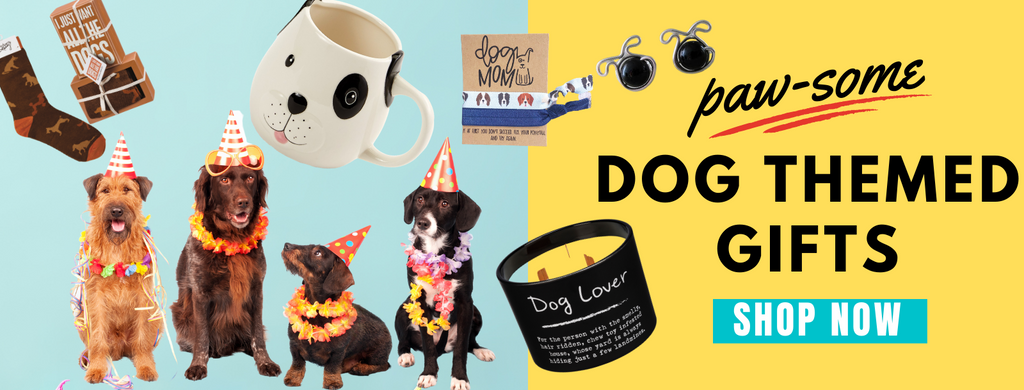 Puppy Love Gifts - A Dog Person Shop