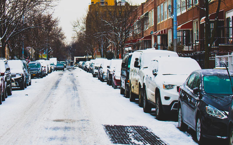 Winter Car Cleaning and Care Tips