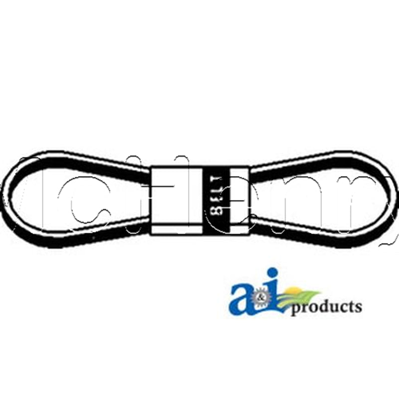 Genuine OEM AIP Replacement PIX Belt fits WOODS A-11466 11466