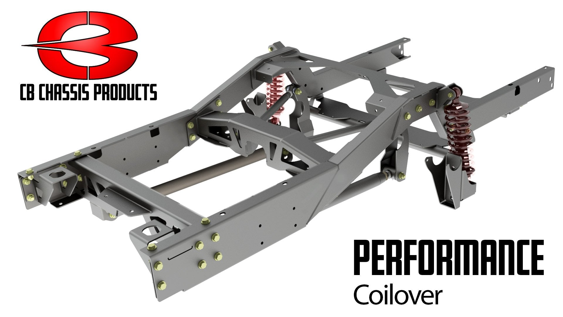 Performance Rear Kit C10 (63-72)