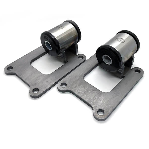 LS Engine Motor Mounts - Universal Conversion