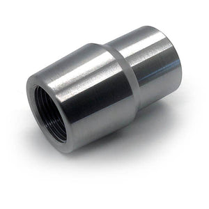 "Tube End Weld Bungs, 1-1/2"" x .120 tube, 1""-14 Thread"
