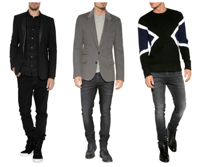 Menswear for A Night Out