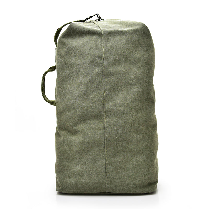 Travis Duffle Travel Backpack