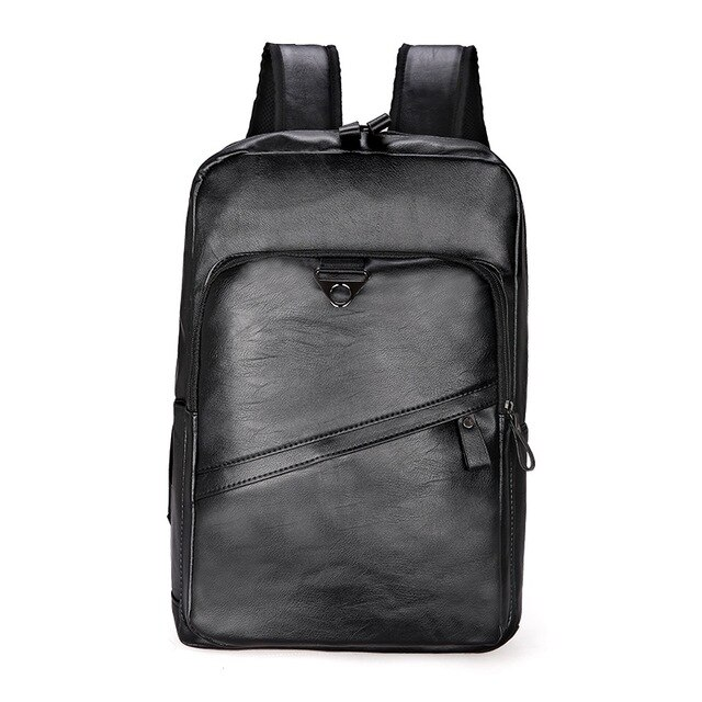 Cambridge Vintage Leather Backpack