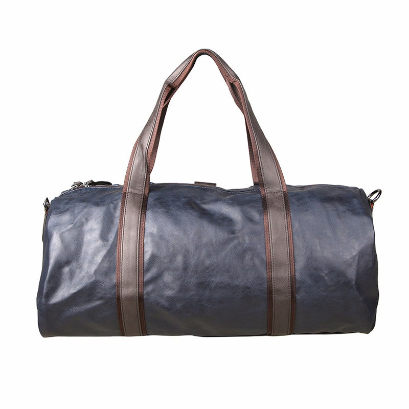 Burlington Leather Travel Bag