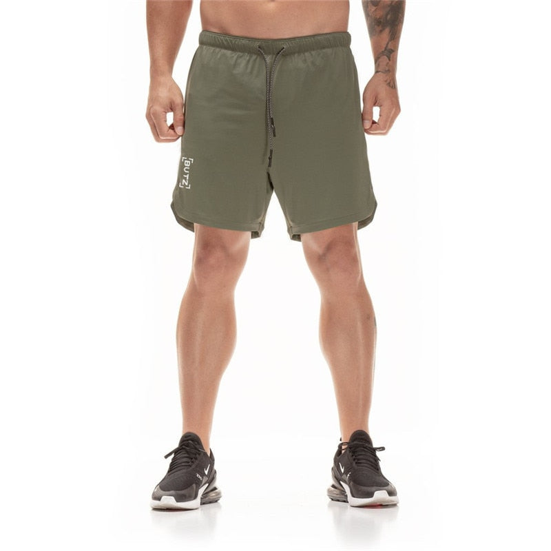 Grayson Stealth Shorts