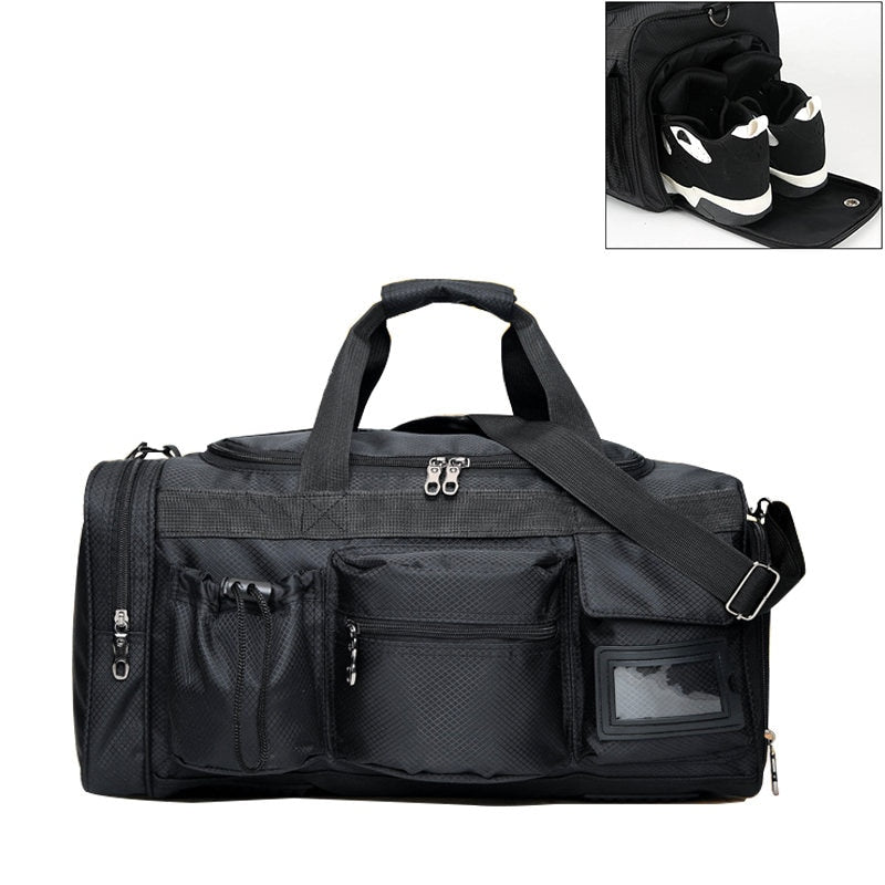 Anderson Weekend Duffle Bag