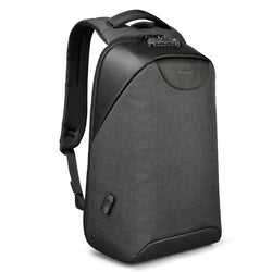 Arsenal Anti-Theft Travel Backpack