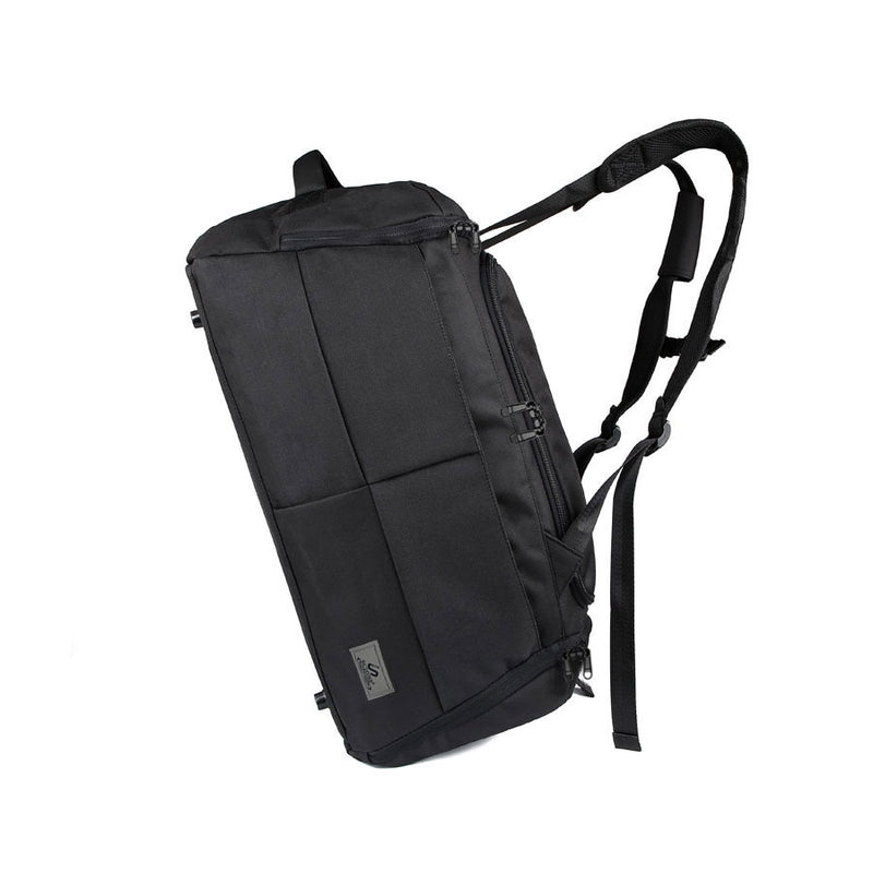 Anson Anti-Theft Duffle Backpack