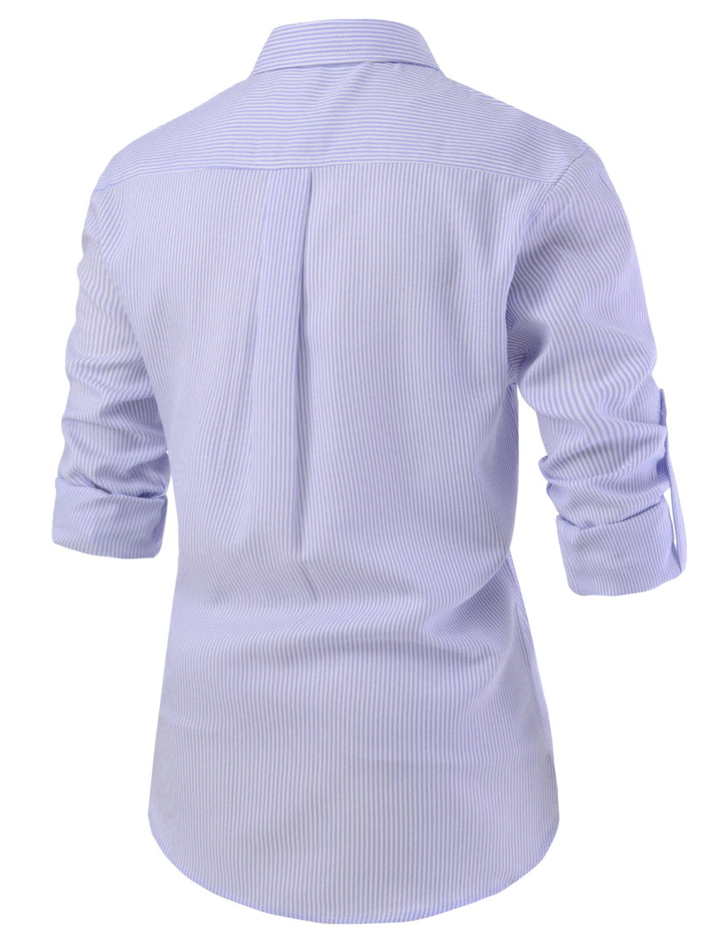 Kuala Casual Roll-up Shirt