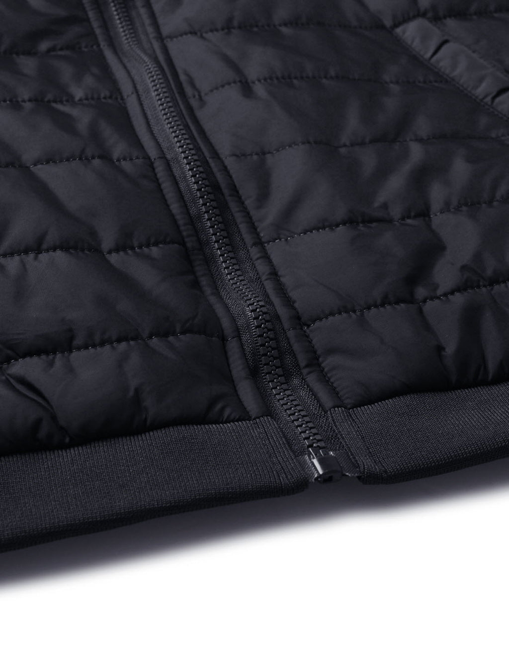 Deighton Quilted Padded Vest