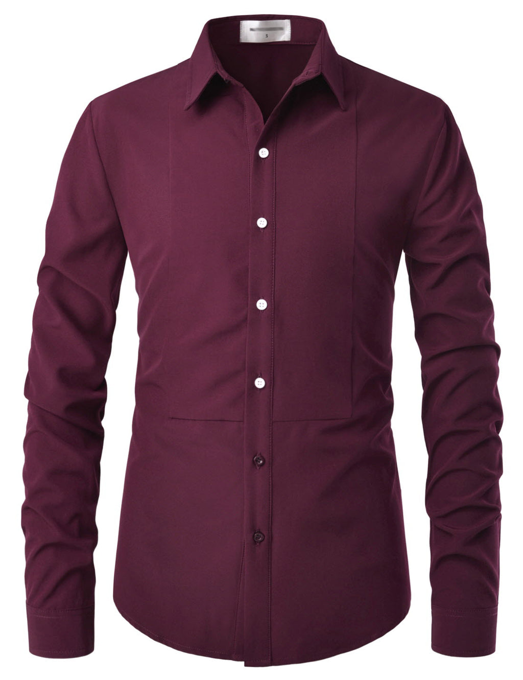Hereford Fitted Dress Shirt
