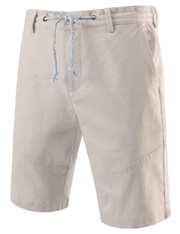 Laguna Drawstring Beach Shorts