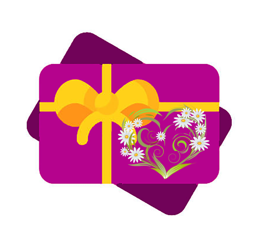 Chasing Daisies Designs & Boutique Gift Card