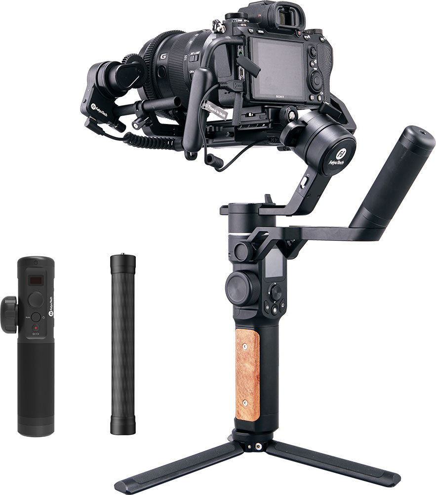 FeiyuTech-AK2000S-3-Axis-USB-Wi-Fi-Control-Handheld-Stabilized-Gimbal-Mirrorless-DSLR-Camera-listing-Supports-More-Accessories-To-Bring-More-Possibilities