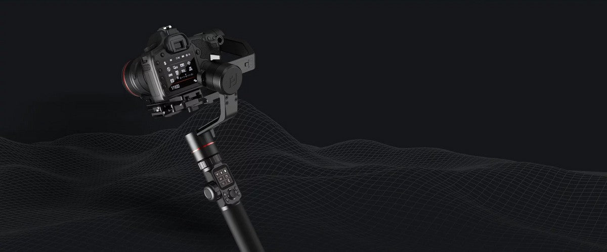 FeiyuTech-AK4000-DSLR-Camera-Handheld-Stabilizer-Gimbal-Payload-4KG-content-Super-Strong-Payload-Cap