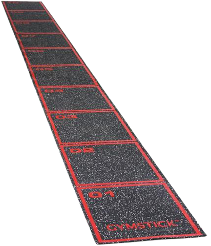 Speed ladder rubber
