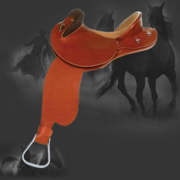 Cloncurry Fender Saddle