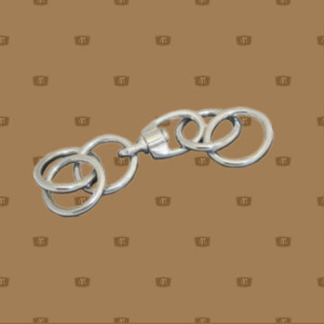 Stainless Steel Hobble Chain
