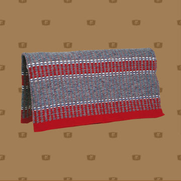 Saddle Pads | Horse Saddle Pads | Horse Saddle Blanket | woven Saddle blanket