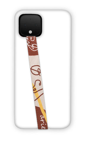 phone strap grip holder aries sagittarius