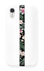 4-Pack Phone Straps - Midnight, Cactus, Bloom, Flamingo