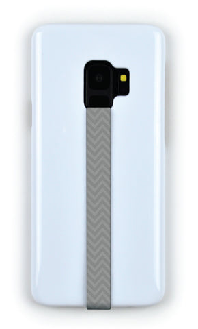 4-Pack Phone Straps - Midnight, Maldives, Chevron, Petale
