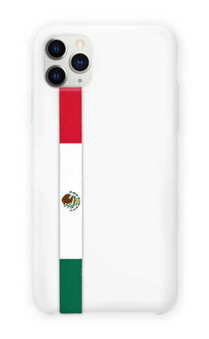 Mexico Phone Strap