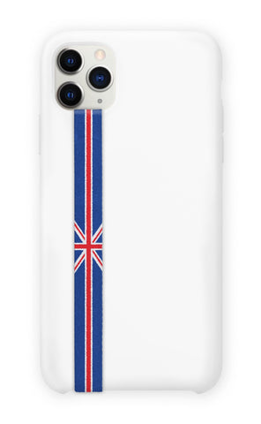 United Kingdom Phone Strap