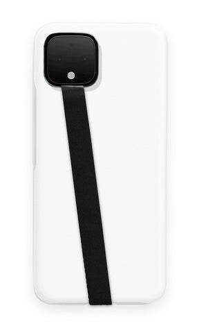 Neutral Semi-Elastic Phone Strap