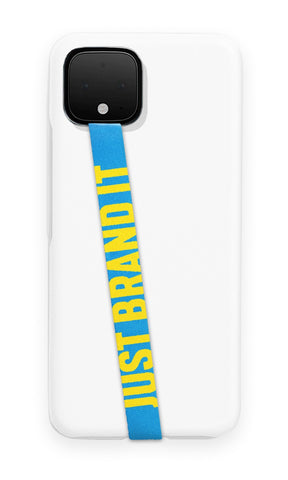 phone strap grip holder custom corporate swag branding