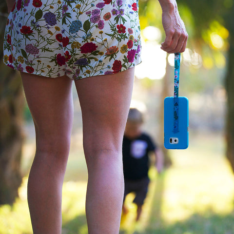 Tournesols Phone Leash