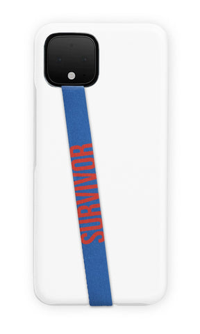 phone strap grip holder survivor cancer