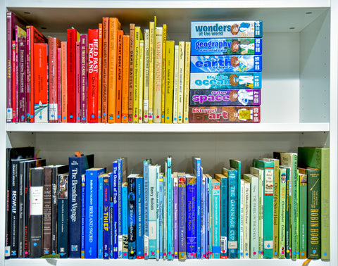library for homeschooling