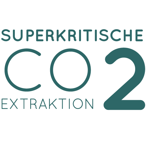 Icon - Superkritische CO2 Extraktion